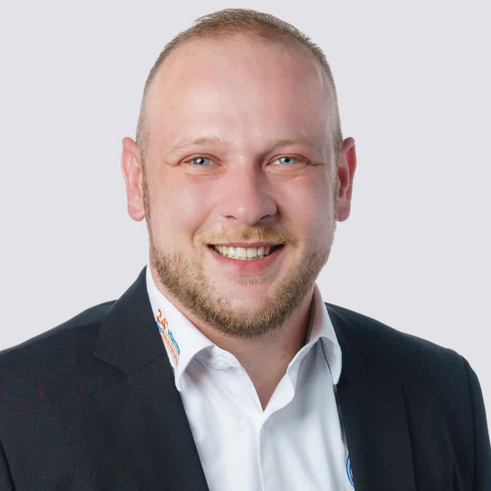 viterma Mitarbeiter Andreas Reichelt