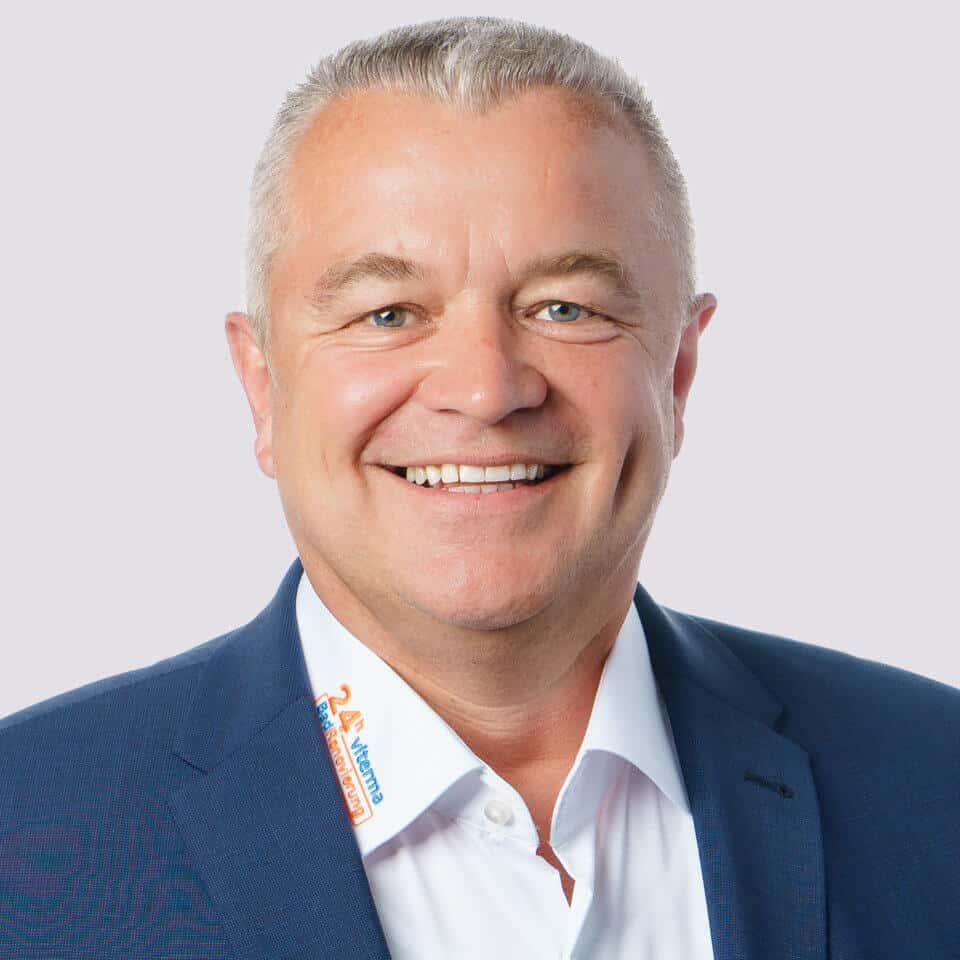viterma Mitarbeiter Stefan Geier
