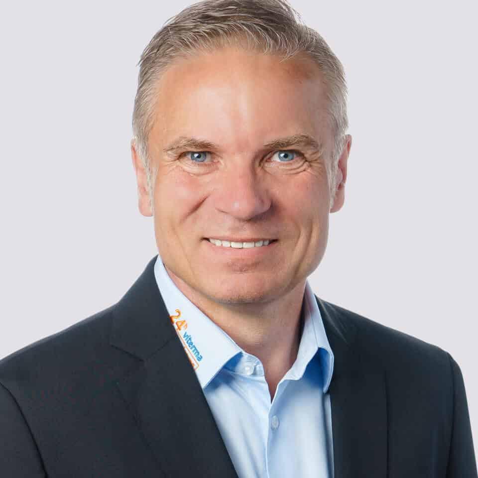 viterma Partner Stefan Hahndorf