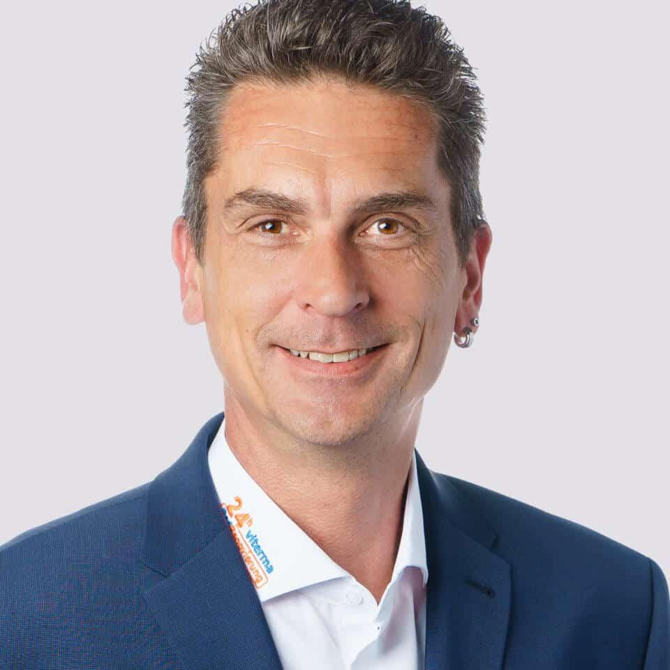 viterma Mitarbeiter Tobias Rytz