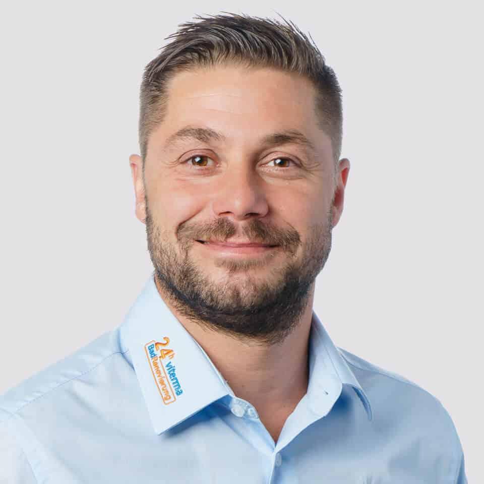 viterma Mitarbeiter Steffen Eitz