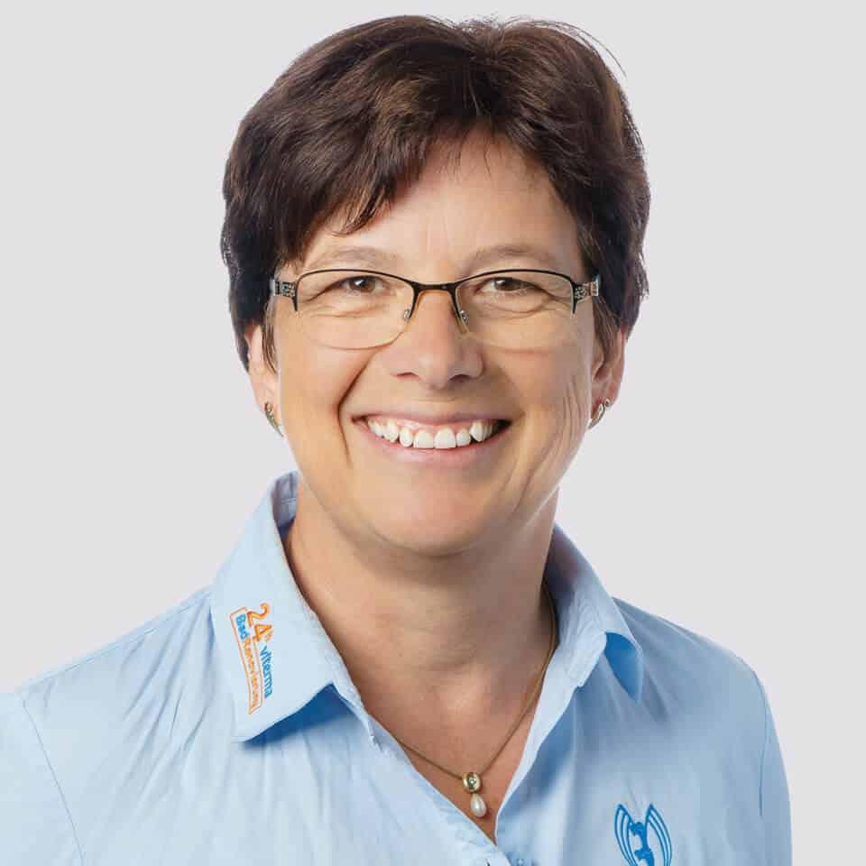 viterma Mitarbeiterin Susanne Tagwercher