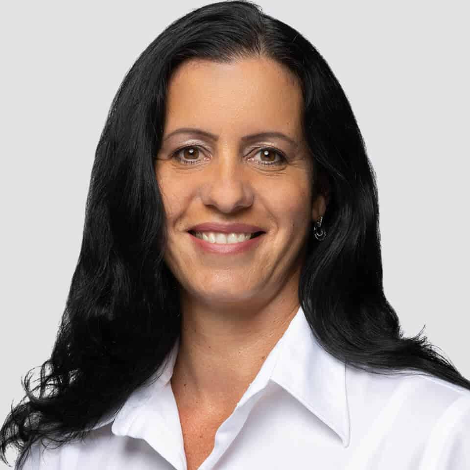 viterma Mitarbeiterin Daniela Bareis