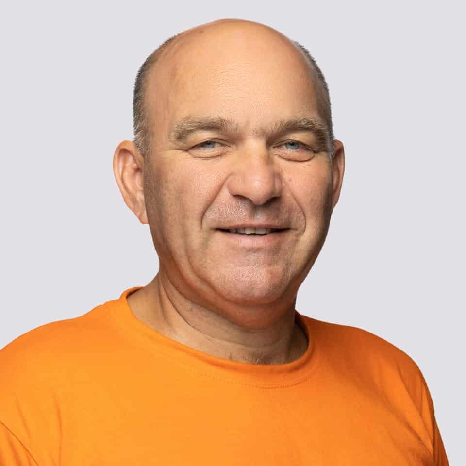 viterma Mitarbeiter Kresimir Rusec