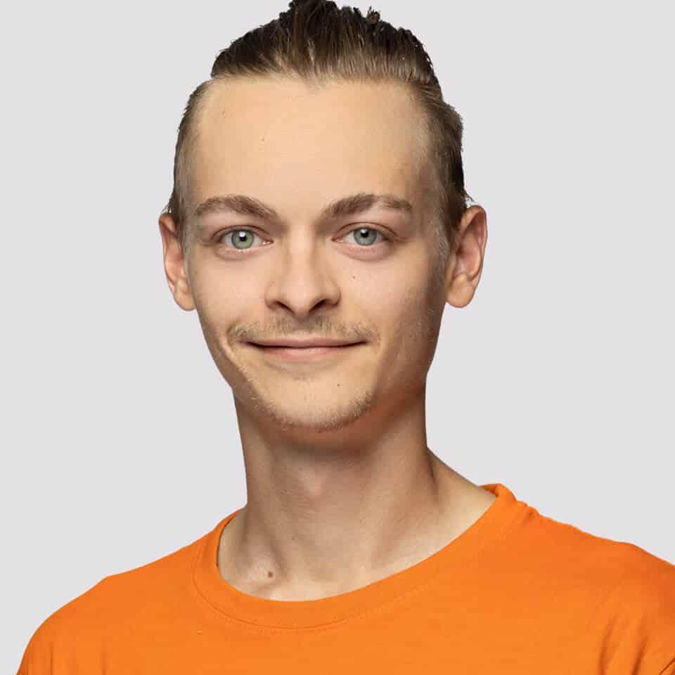 viterma Mitarbeiter Markus Kohl