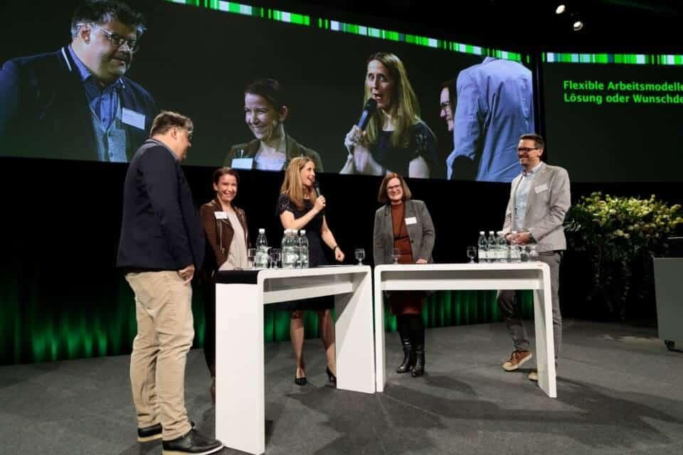 Marco Fitz zu Gast bei Zukunft Ostschweiz 2019