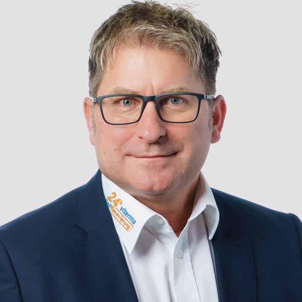 viterma Partner Henning Bär