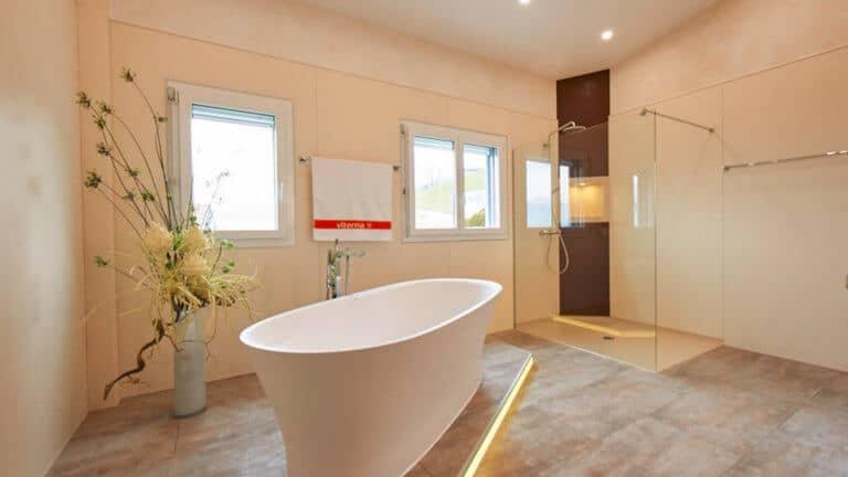 Badezimmer Ideen