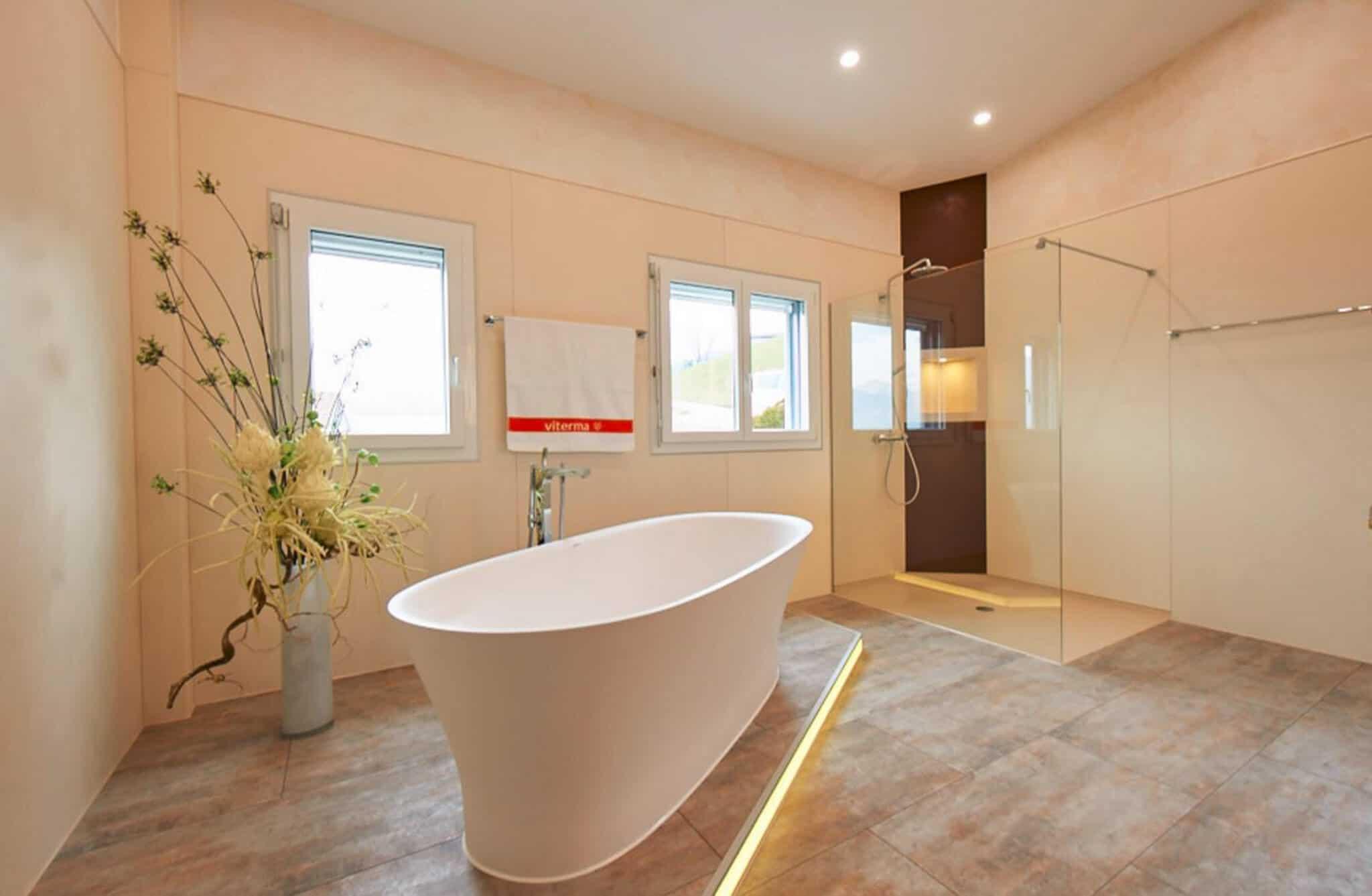 Badrenovation Zürich – Ihr Qualitätsbad in wenigen Tagen
