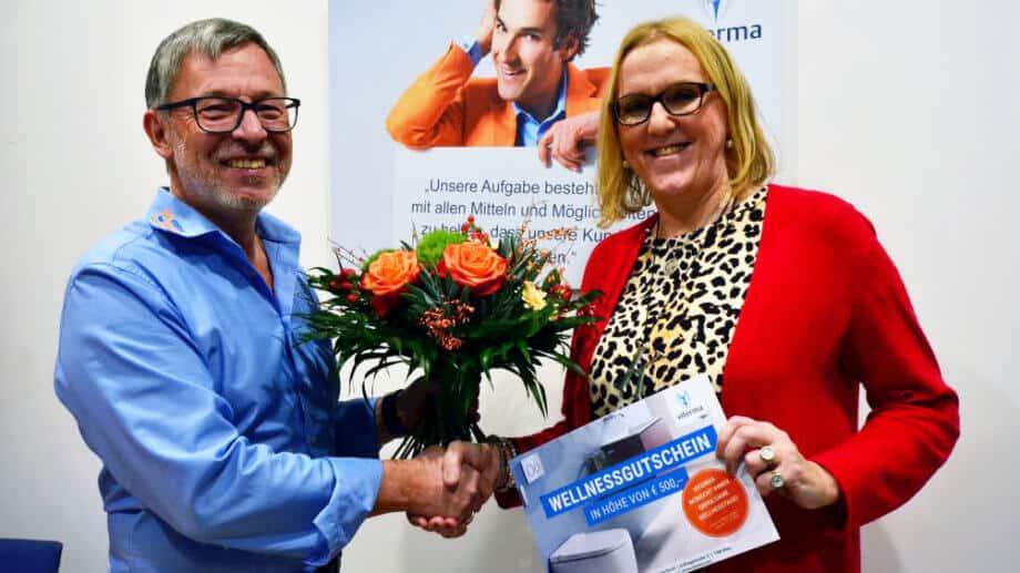 viterma Wien ORF Gewinnspiel