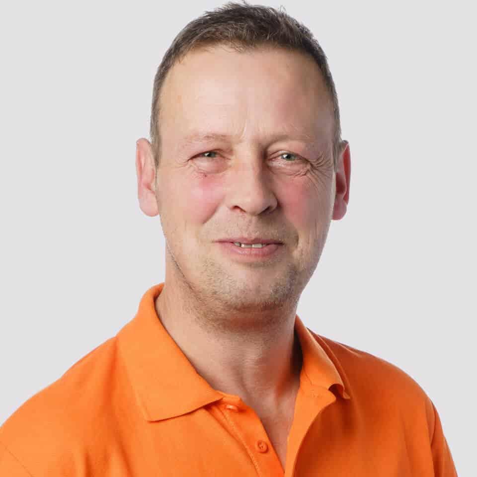 Viterma Mitarbeiter Jens Teske
