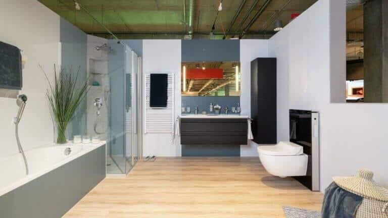 Badideen - Inspiration für Ihr Badezimmer