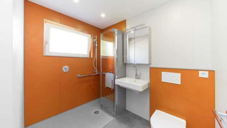 Badideen neues Badezimmer