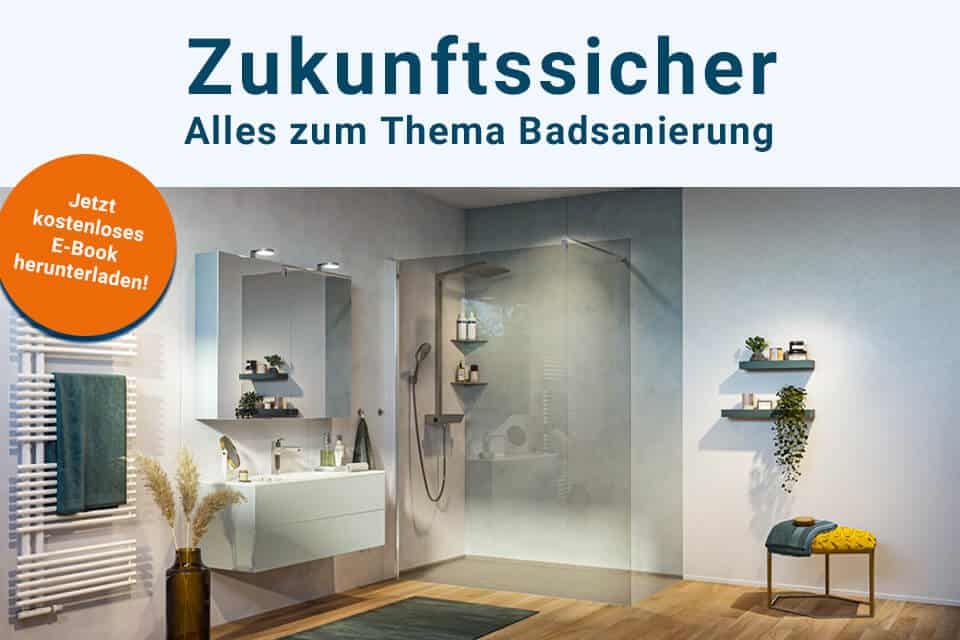 Viterma Bad Ratgeber E-Book