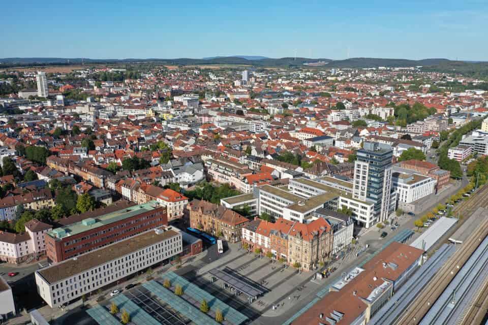Viterma Badsanierung Kaiserslautern