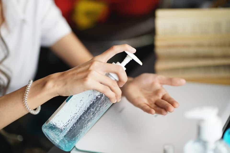 Viterma: Tipps für eine optimale Hygiene im Badezimmer