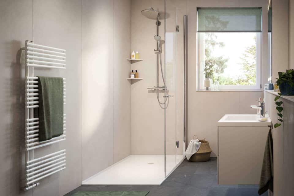 Viterma Badsanierung kleine Bäder gestalten
