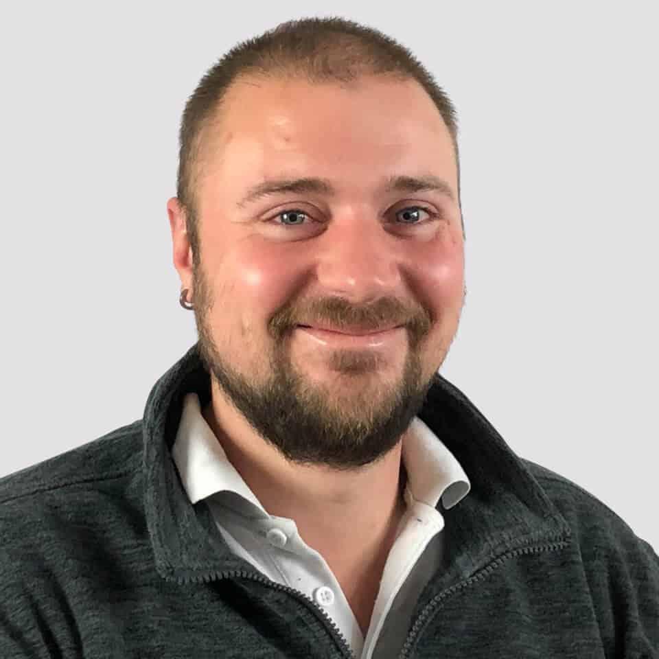 Viterma Mitarbeiter Sebastian Taubald