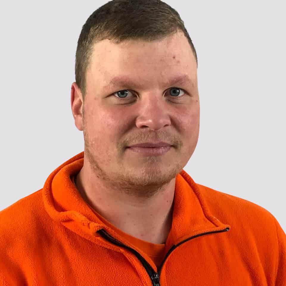 Viterma Mitarbeiter Stefan Neumann