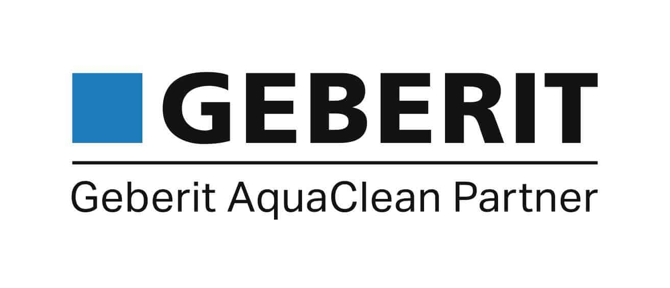 Geberit AquaClean Partner Logo