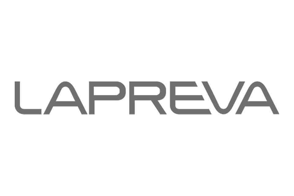 Logo Viterma Lieferant LaPreva