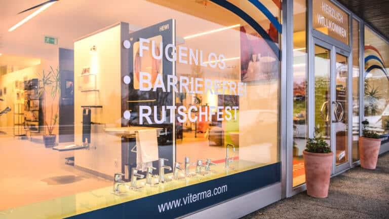 Viterma Badausstellung Liezen
