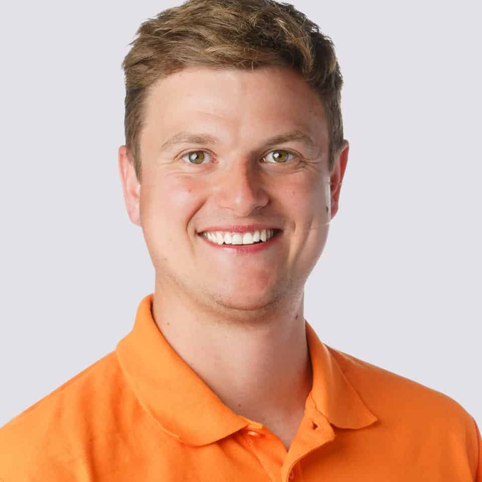Viterma Mitarbeiter Felix Mayer