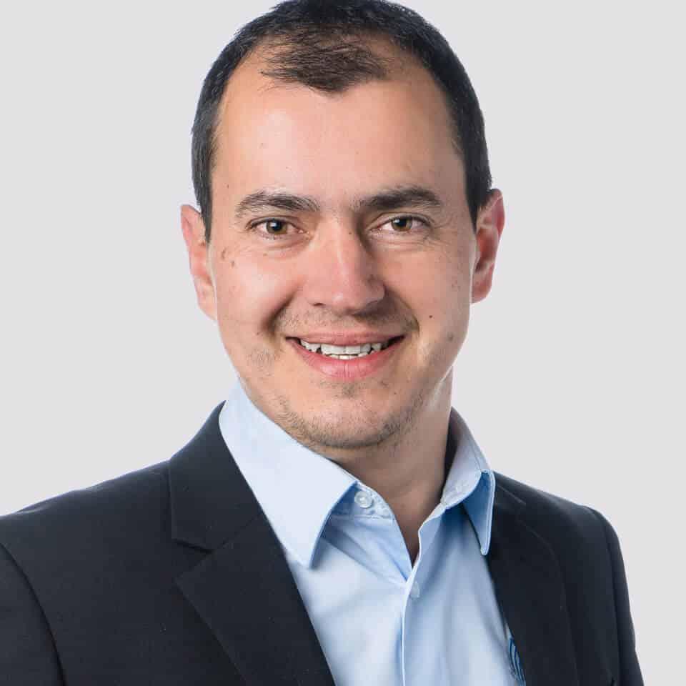Viterma Partner Abdullah Türk