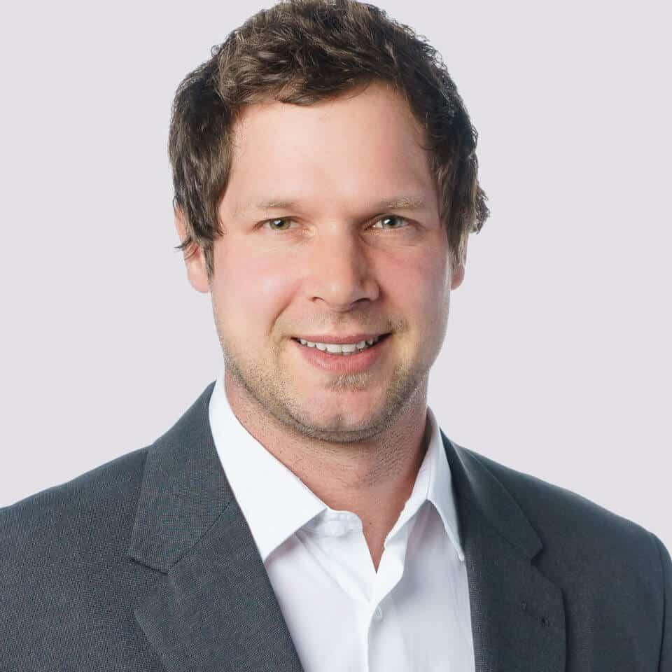 Viterma Mitarbeiter Christian Sadowski