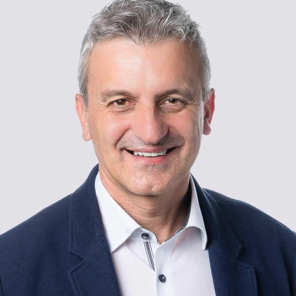 Viterma Partner Hans Hussl