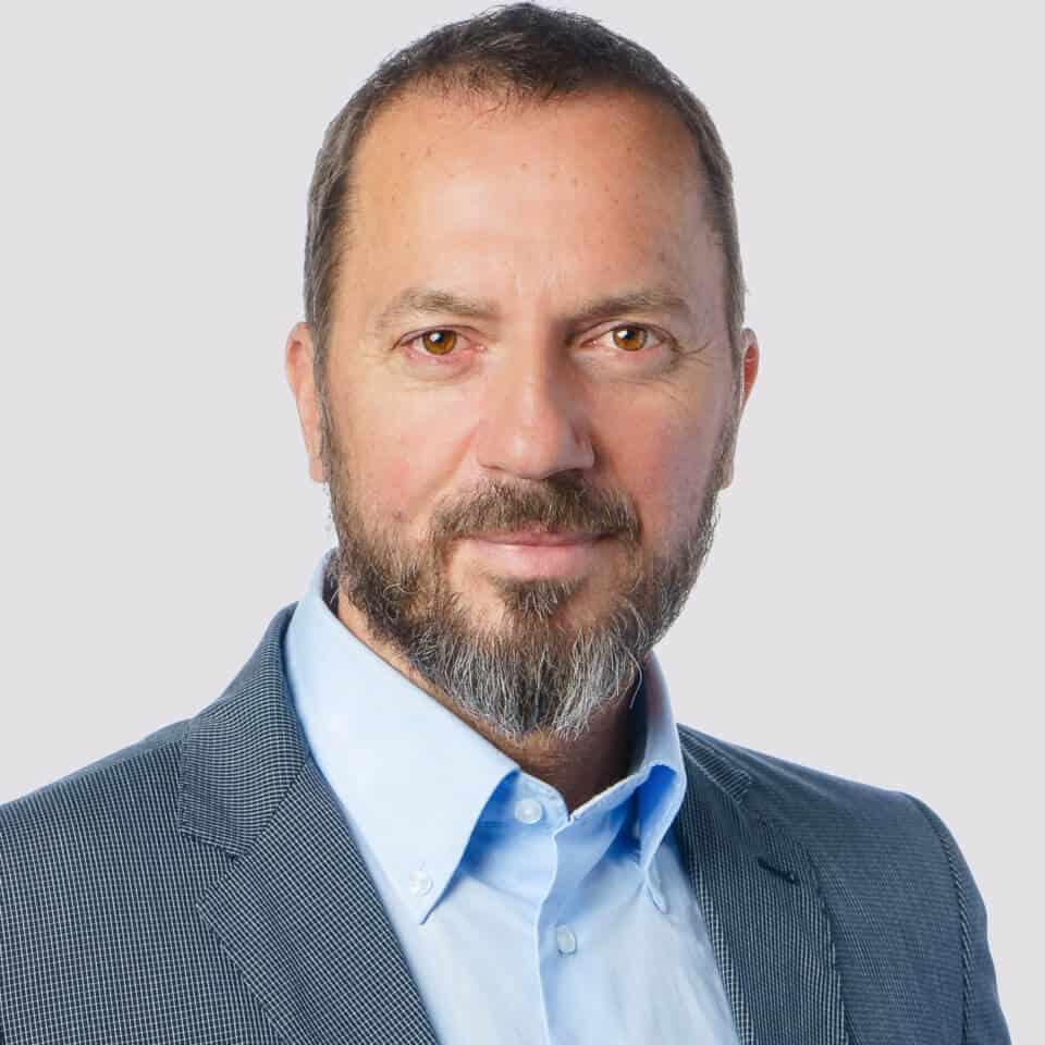 Viterma Geschäftsführer Herbert Fitz