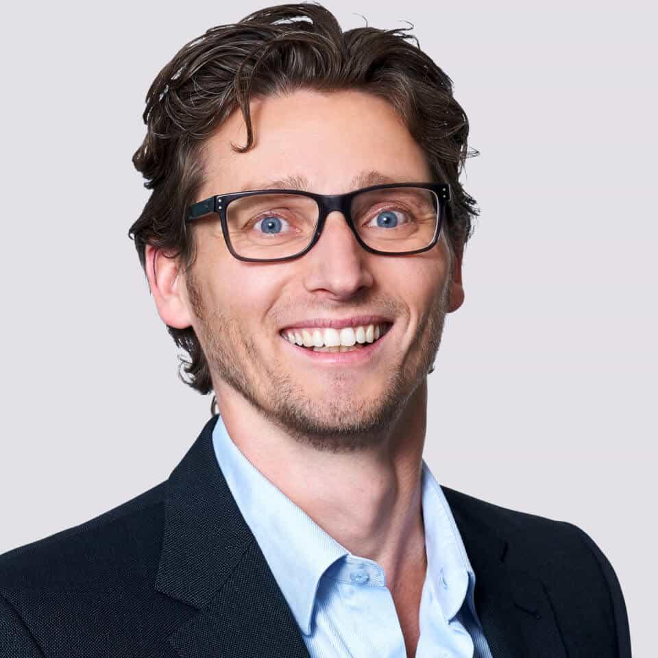 Viterma Mitarbeiter Jürgen Pöll