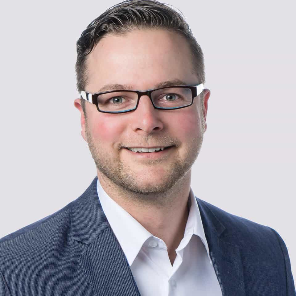 Viterma Partner Jens Barthel