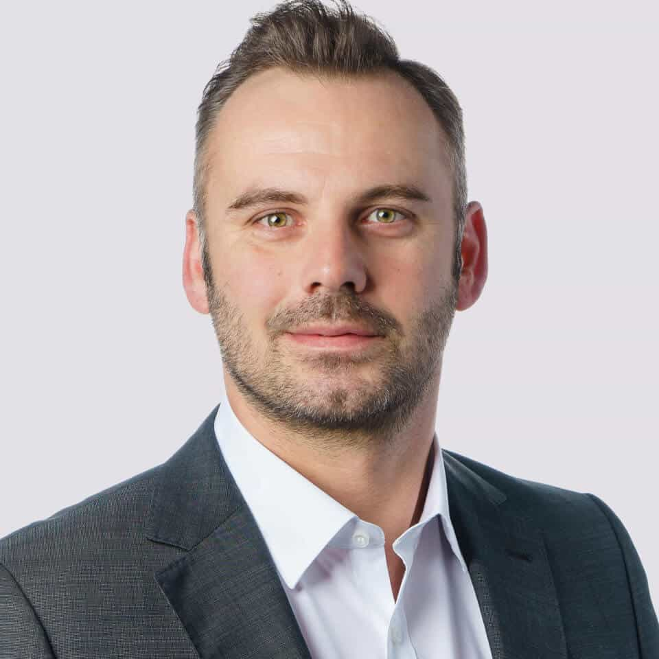 Viterma Partner Mario Schlägel