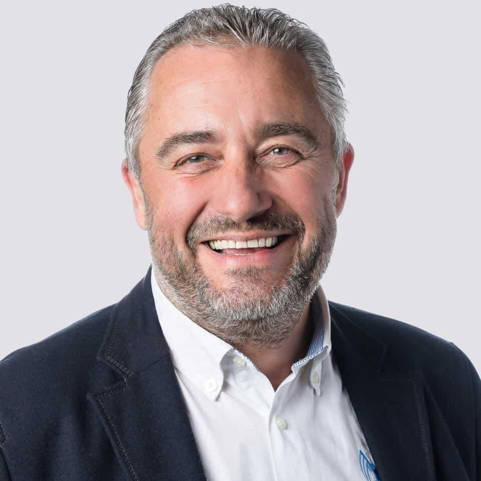 Viterma Partner Martin Koltschik