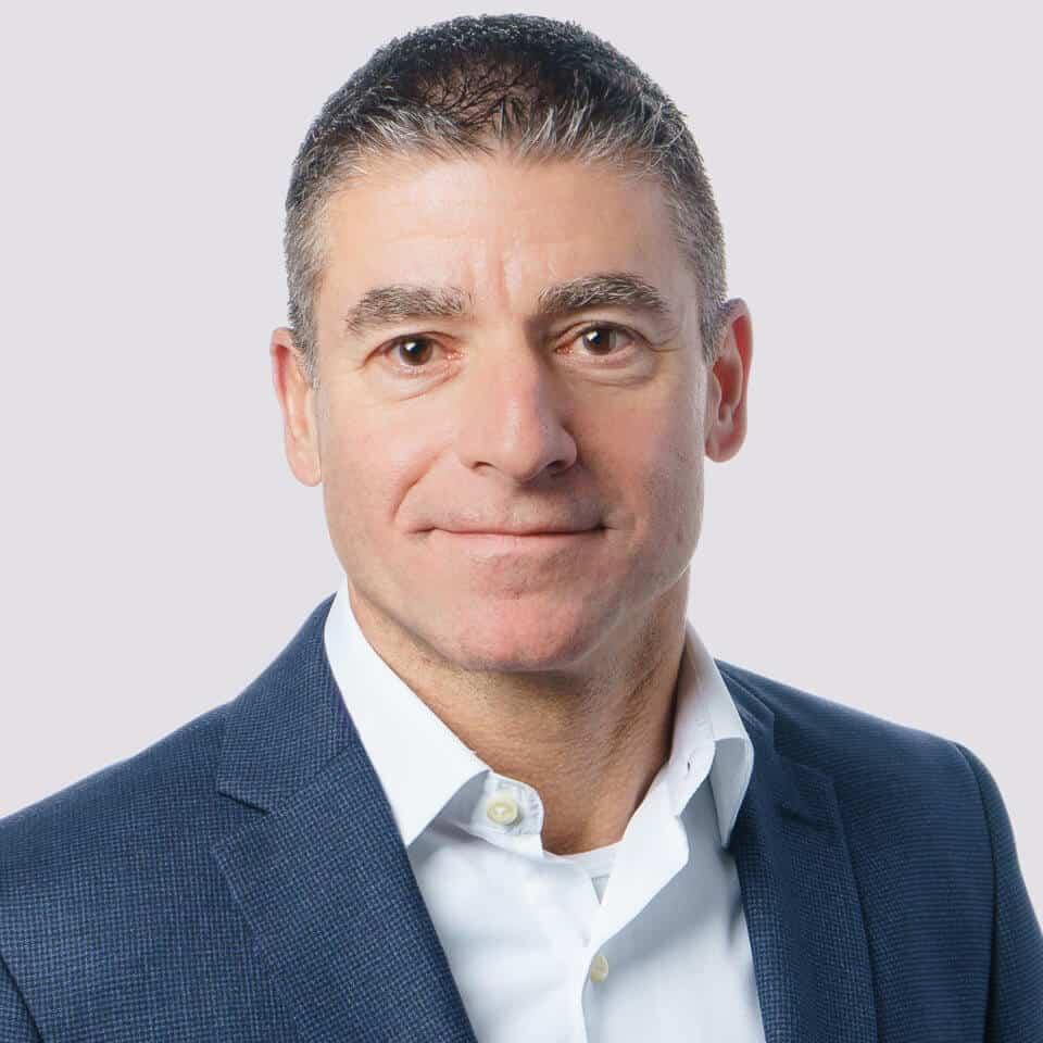 Viterma Mitarbeiter Paolo D'Angelo