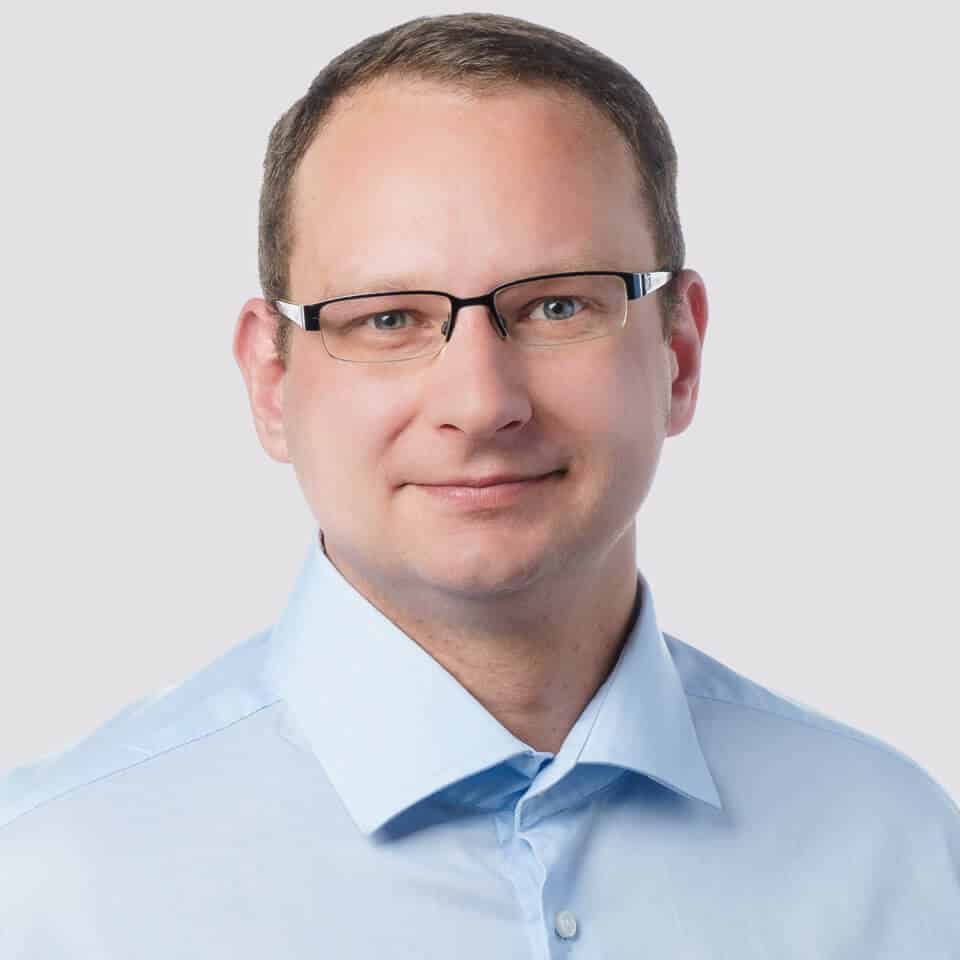 Viterma Mitarbeiter Philipp Laib