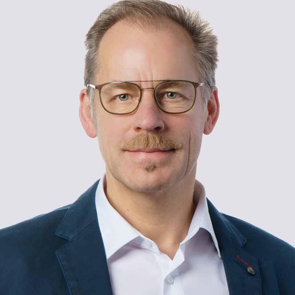 Viterma Partner Stefan Pilatus