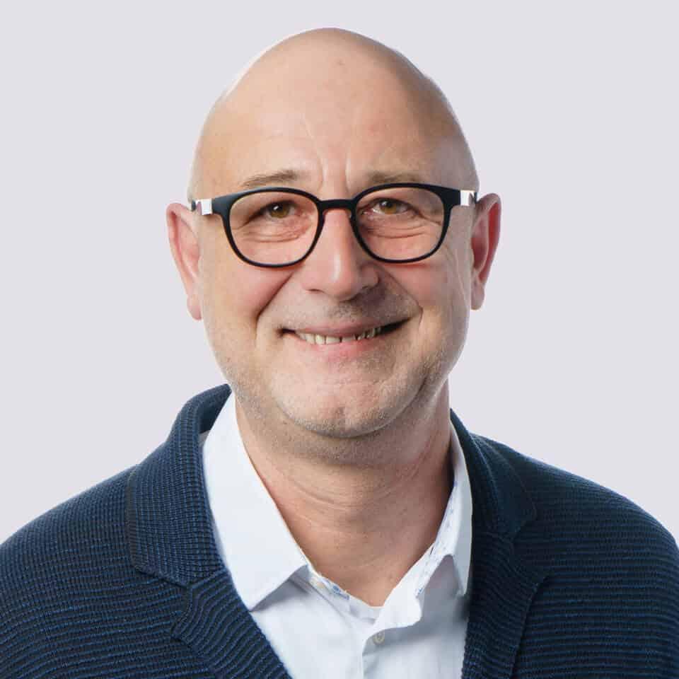 Viterma Partner Werner Mayer