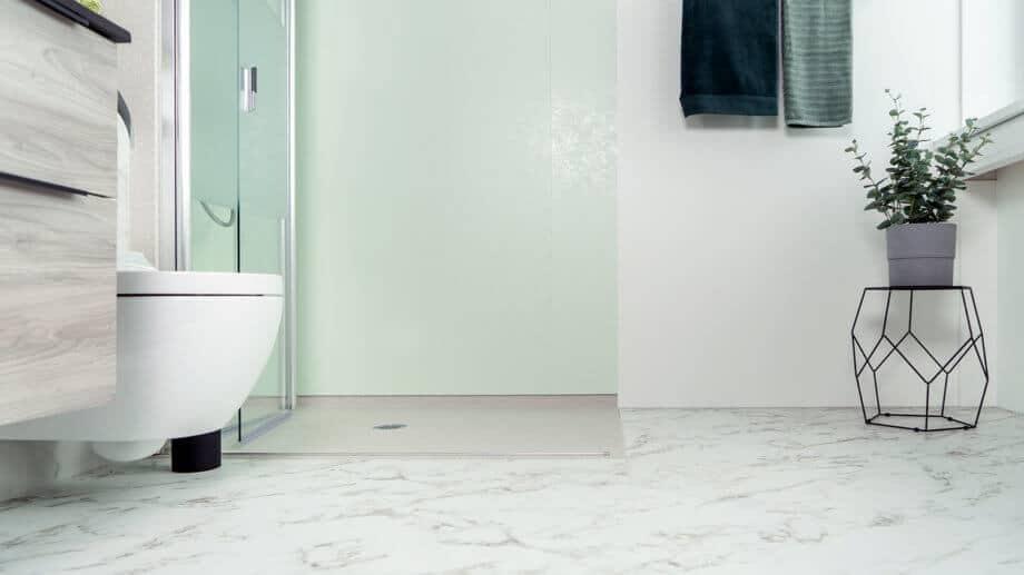 Wie lange dauert eine Badsanierung?