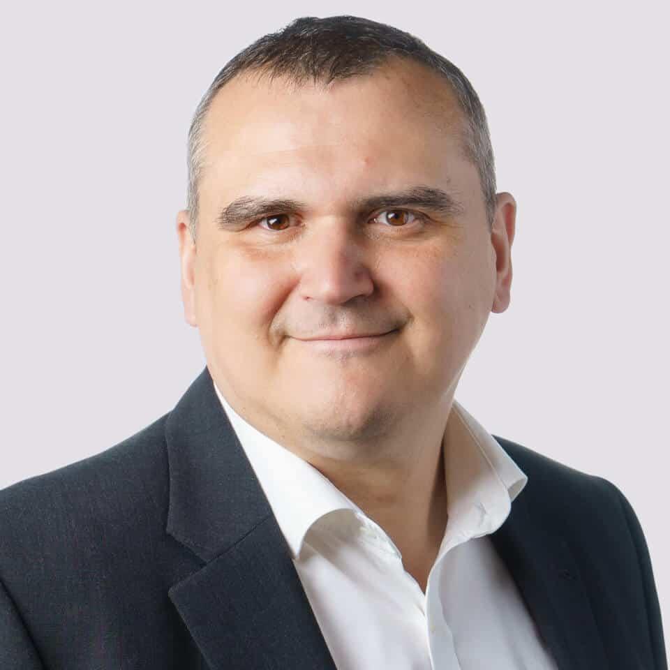Viterma Franchisepartner Rafael Schega