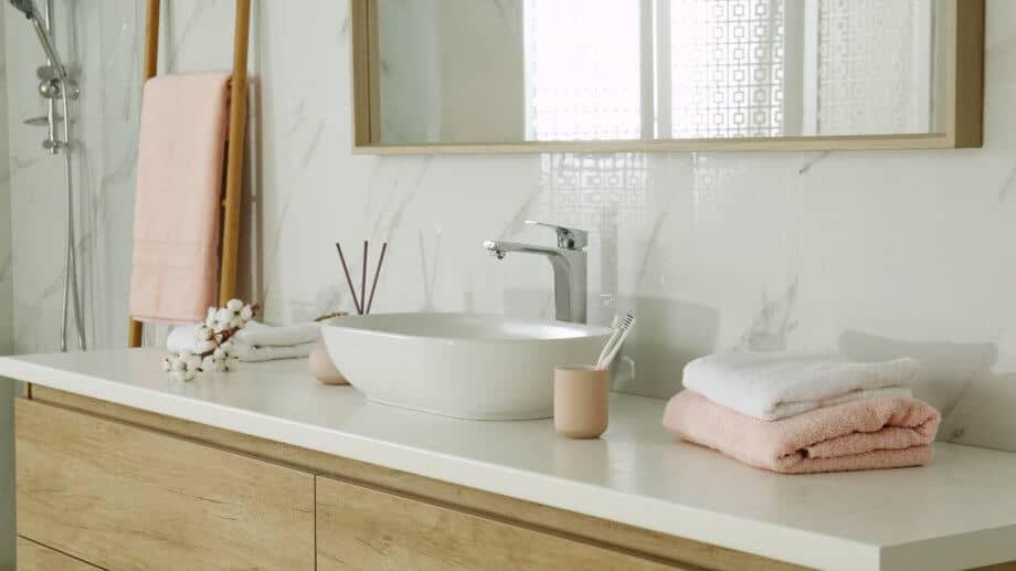 Welche Förderungen gibt es für eine Badsanierung?