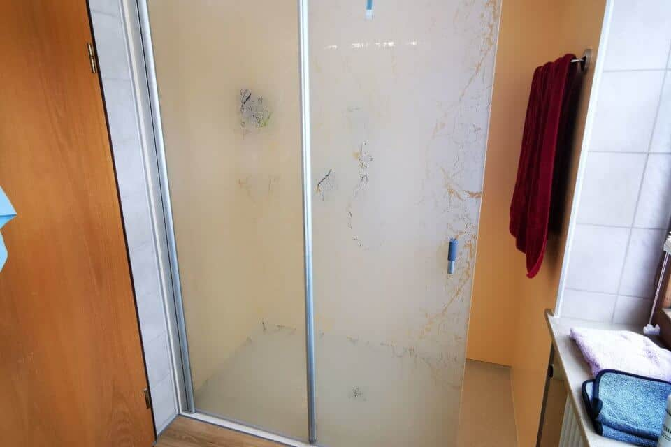Viterma Badsanierung Beispiel Komplettbadsanierung Nachher