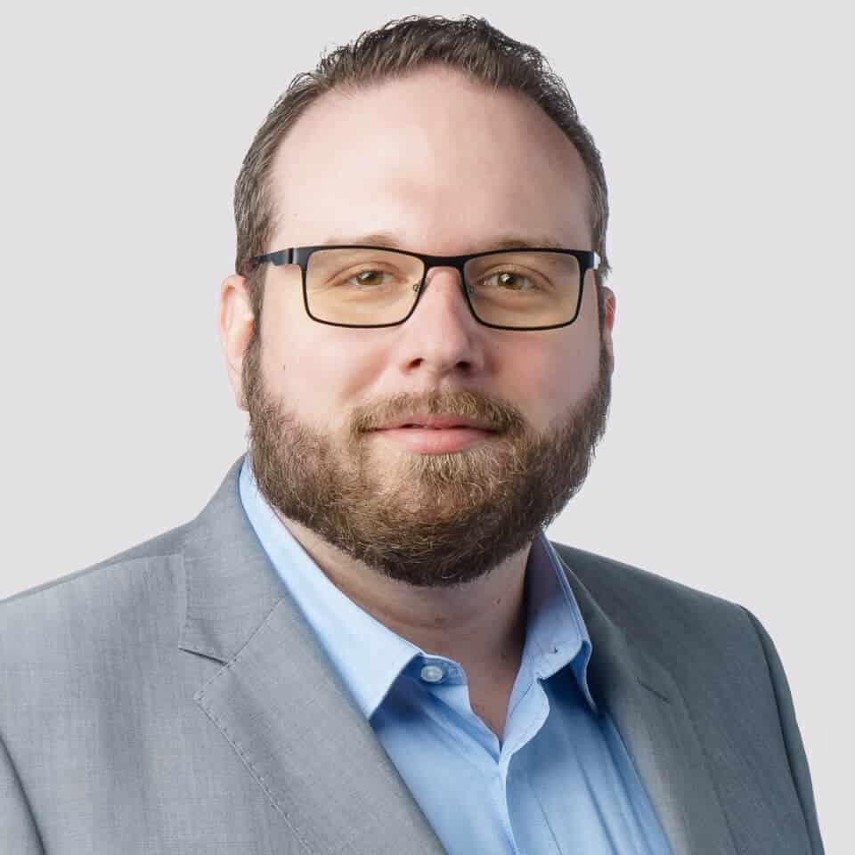 Viterma Mitarbeiter Christoph Neubauer