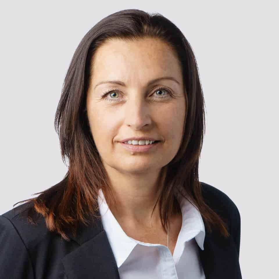 Viterma Mitarbeiterin Manuela Obst