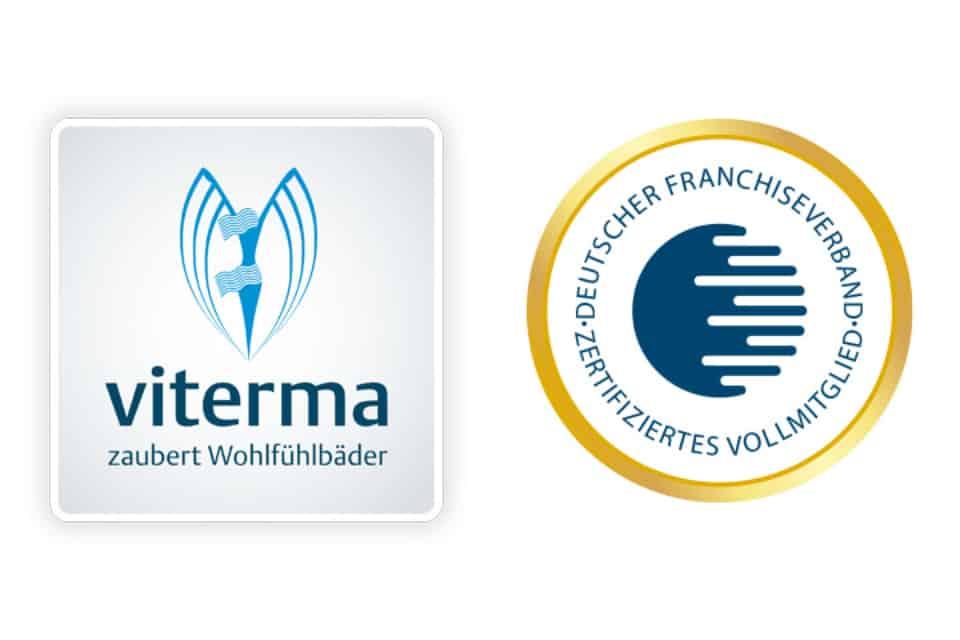 Viterma ist jetzt Vollmitglied im Deutschen Franchiseverband