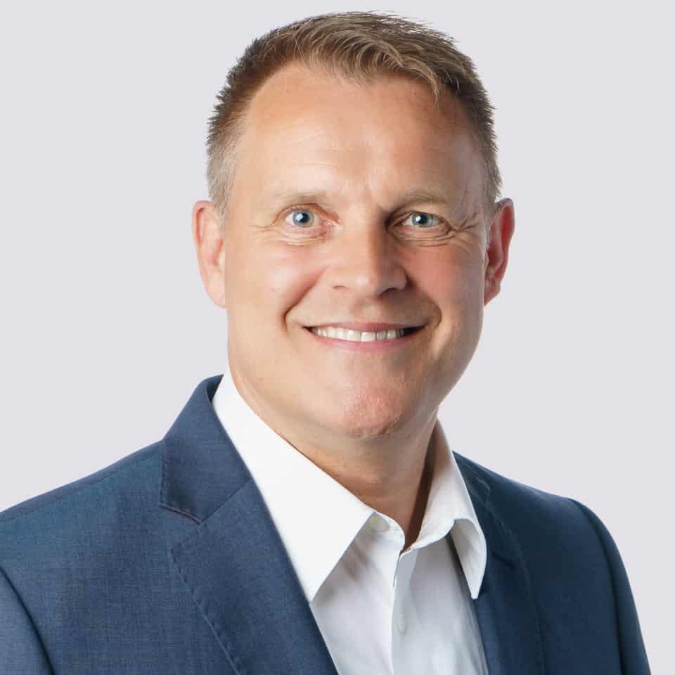 Viterma Mitarbeiter Andreas Albrecht